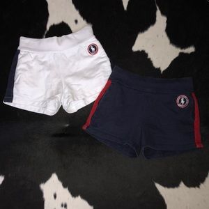 Ralph Lauren 2012 US Olympic bundle of shorts